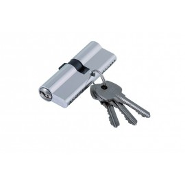 Profilový cylinder (zámok)  40/40