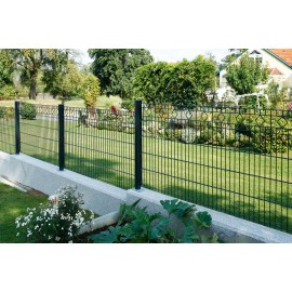 Okrasné ploty Barcelona - dĺžka elementu 251 cm