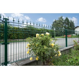 políčko na plot Richmond