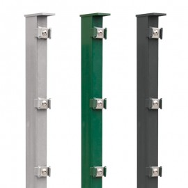 plotový stĺpik model P