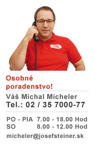 Pomôžeme vám!